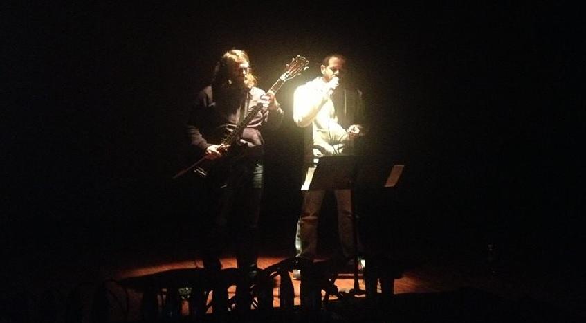 Spotlight - ophir and adam