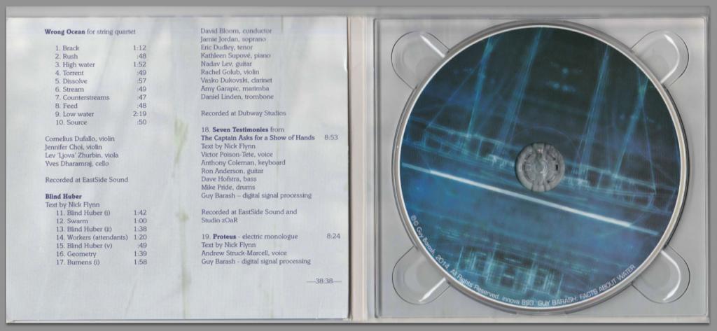 CD - In